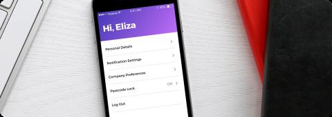 Emprevo Mobile App